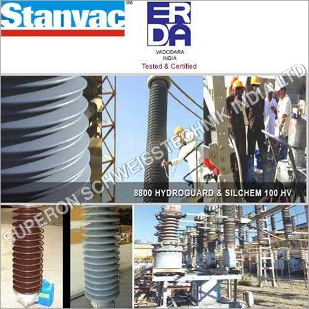 High Voltage Insulating Coating