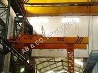 Semi Goliath Crane