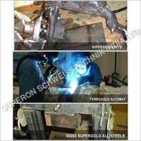 M&R Welding Electrodes
