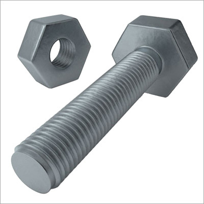 Stainless Steel Hex Bolt