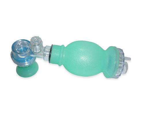 Silicone Resuscitator (Infant)