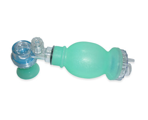 Silicone Resuscitator (Infant)
