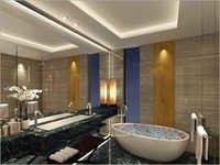 Master Bathroom Furniture