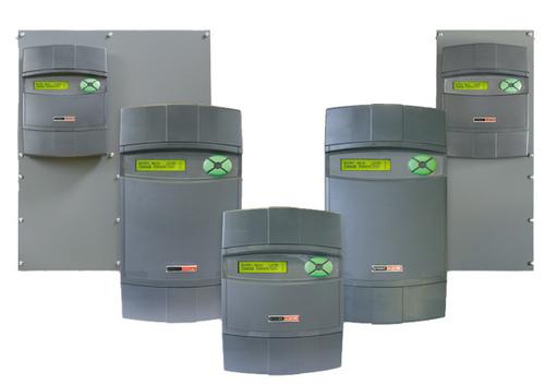 PLX30 72A Digital DC Drive