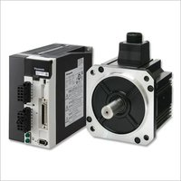 Panasonic 750 Watts ( Low Inertia ) MSMD082
