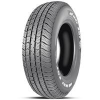 ZQT Radial Tyres