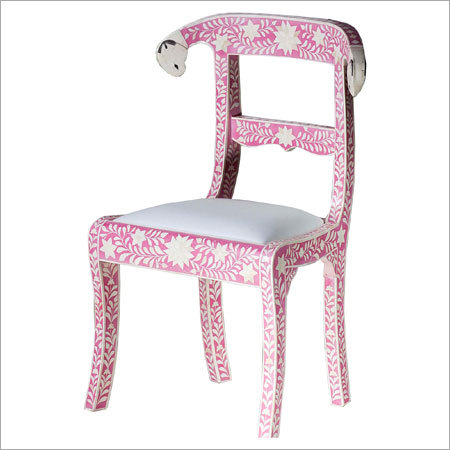 Inlay Chair