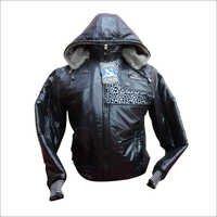 Waterproof Coat With Hood
