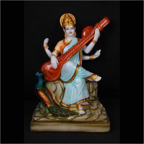 Saraswati Statue