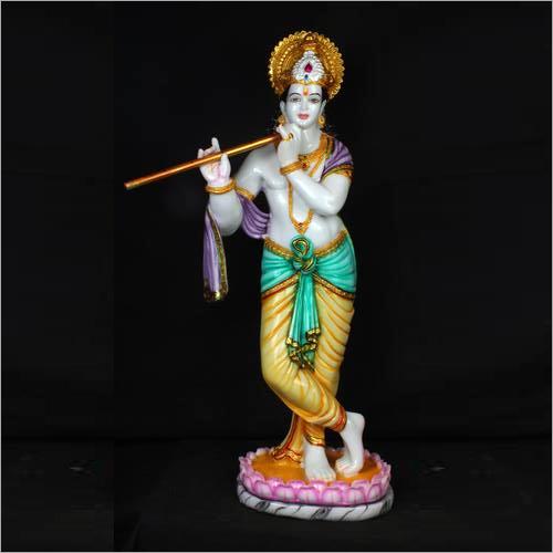 Polyresin Krishna Statues