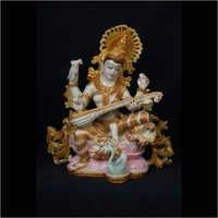 Fiber Goddess Idols