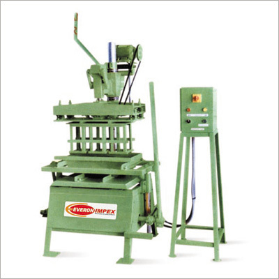AAC Block Making Machine