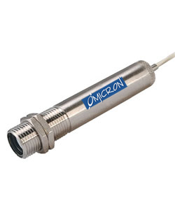 OS136 : Infrared Temperature Transmitter