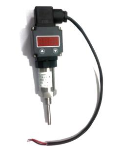 RT5100 : Insertion Type Temperature Transmitter
