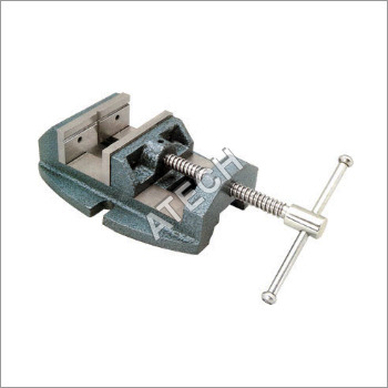 Precision Drill Press Vice