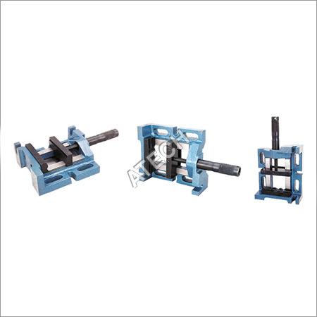 Drill Press Vice 3 Way Unigrip