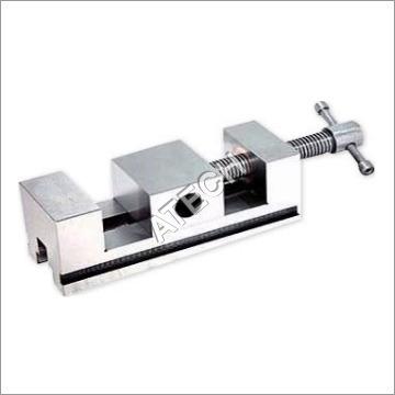 Precision Toolmaker Steel Vice Screw Locking Type
