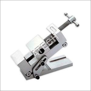 Precision Sine Vice Screw Type