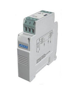 TTX-DM : DIN Rail Mounted Temperature Transmitter