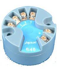 T648R: Universal Head Mounted SMART Temperature Transmitter