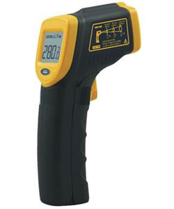IR-280: Infrared Pyrometer (-50 to 280 C)