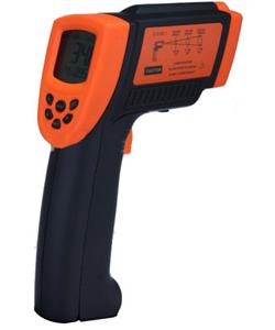 IR-892: Infrared Pyrometer (200 to 1850 C)
