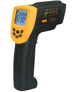 IR-922: Infrared Pyrometer (200 to 2200 C)