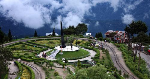 Tranquility Himalaya - 7 Nights & 8 Days