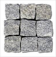 Sadarali  Grey Granite Cobble Stone