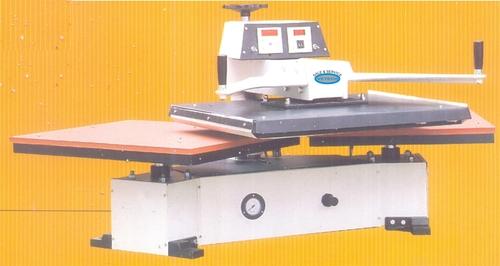 Steam Iron, Printing Machine