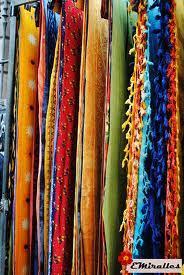 Handkerchieves