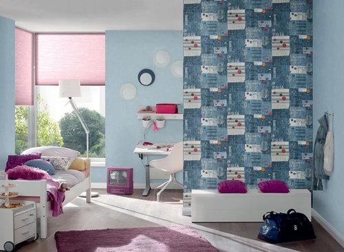 Living Room Wall Wallpaper