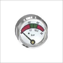 High Accuracy Pressure Gauge