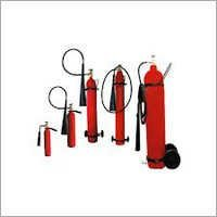 Co2 Fire Extinguisher Spares