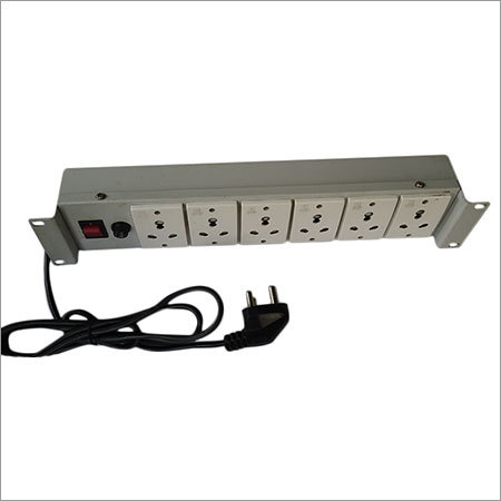 Electric Extension Box
