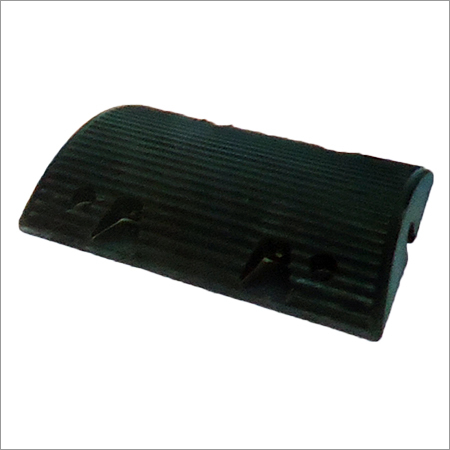 Traffic Rubber Speed Stopper