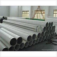 Duplex Steel 2205 ERW Tube