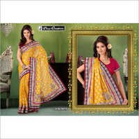Wedding Fancy Saree