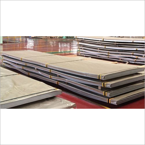 Duplex Steel sheets 31803