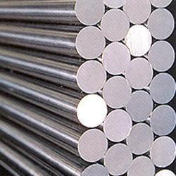 Duplex Steel Round Bar 31803