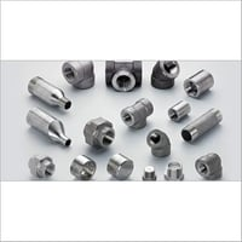 Duplex Pipe Fittings 31803