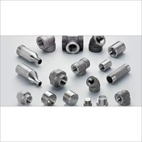 Duplex Steel Fittings 31803