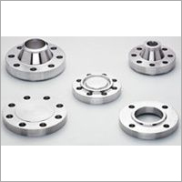 Duplex Steel Flanges 1.4462