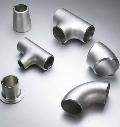 Duplex Steel Fittings 1.4462