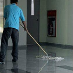 Institutional Housekeeping