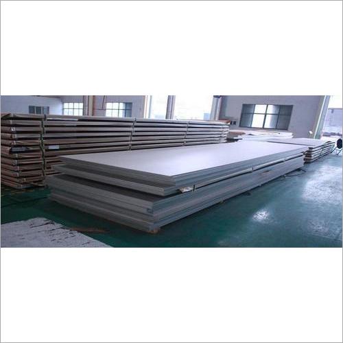 Super Duplex Sheets 32750