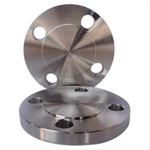Super Duplex Flanges 32750