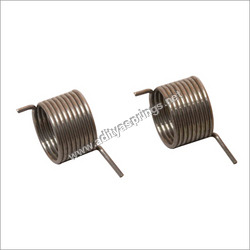 Industrial Torsion Springs