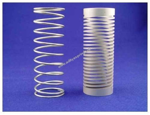 Industrial Wire Spring