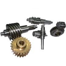 Warm- wheels & gears